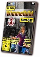 Wimmelbild Krimi-Box (PC)