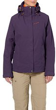 Vaude Women's Tolstadh 3 in 1 Jacket