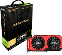 Palit / XpertVision Geforce GTX 960 JetStream 2048MB GDDR5
