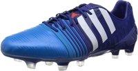 Adidas Nitrocharge 1.0 FG amazon purple/ftwr white/solar blue