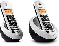 Motorola C602 Weiß