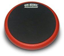 "Aquarian Quik-Bounce Practice Pad 6 """
