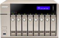 QNAP TVS-863-8G
