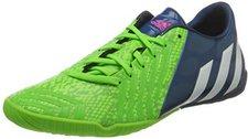Adidas Predator Absolado Instinct IN rich blue/white/solar green