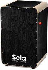 Sela Wave Pro Black Pearl