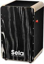 Sela Wave Pro Black Makassar