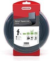 Oregon Trimmerfaden Nylium Square 4,0mm x 22m (539166)