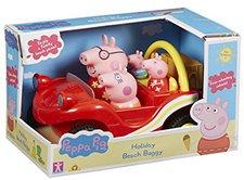 Peppa Pig Wutz Holiday - Ausflug am Strand