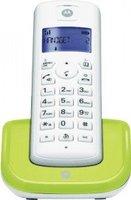 Motorola T201 lemon