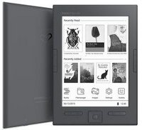 Energy Sistem eReader Slim 8GB