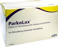 Desitin ParkoLax z.Herstellung Pulver zur Herstellung einer Lösung zum Einnehmen (50 Stk.)