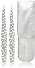 Tweezerman Studio Collection Satin-Etched Set