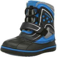 Crocs Kids AllCast Waterproof Duck Boot