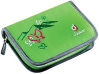 Deuter Pencil Box Kiwi Butterfly
