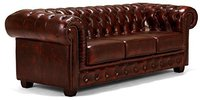 Massivum Sofa Chesterfield (10000058)