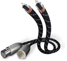 in-akustik Referenz NF-803 XLR-Kabel (1m)