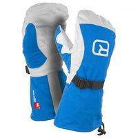 Ortovox Swisswool Glove Freeride happy green