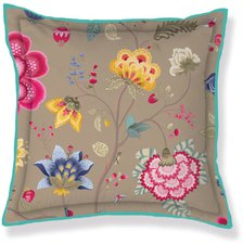 PIP Studio Floral Fantasy grün 45x45 cm