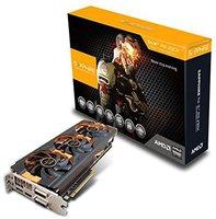 Sapphire Radeon R9 290X Tri-X OC UEFI New Edition 4096MB GDDR5