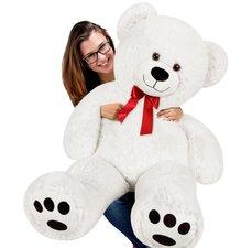 Deuba24 XXL Kuschel-Teddybär 150 cm