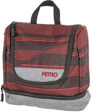 Nitro Travel Kit red stripes