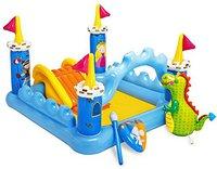 Intex Pools Fantasy Castle Play Center 185 x 152 x 107 cm
