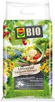 Compo Bio Universal Langzeit-Dünger mit Schafwolle 4 kg