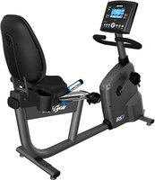 Life Fitness RS3 Track+