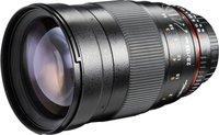 Walimex pro 135mm f2.0 DSLR [Nikon]