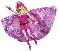 Barbie Super Prinzessin Superheldin