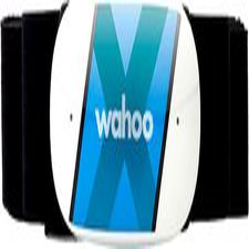 Wahoo Fitness Tickr X