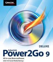 CyberLink Power2Go 9