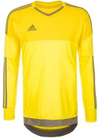 Adidas Top 15 Torwarttrikot bright yellow/yellow/branch