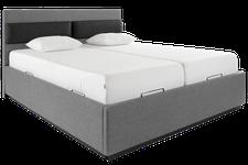 TEMPUR Duet Bett 140x200 cm