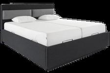 TEMPUR Duet Bett 200x220 cm
