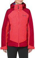 Vaude Women's Nuuksio 3in1 Jacket