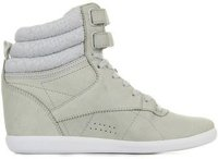 Reebok Freestyle Wedge Night Out