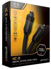 Gioteck XC-6 Digital Optical Audio Cable