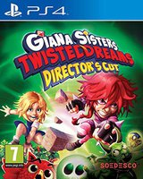 Giana Sisters: Twisted Dreams - Director's Cut (PS4)