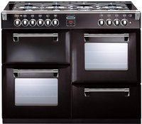 Stoves Richmond 1100DFT Black