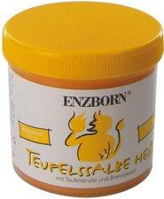 ENZBORN Enzborn Teufelssalbe Pflegegel Heiß (200 ml)