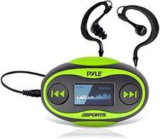 Pyle Wasserdichter MP3 Player (4GB)