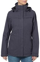 Vaude Women's Laconi 3 in 1 Jacket
