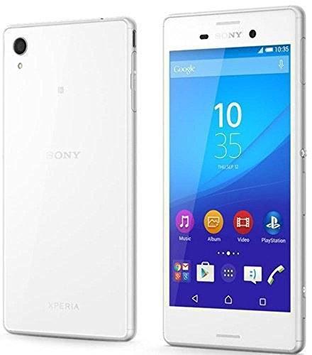 Sony Xperia M4 Aqua 8GB weiß  ohne Vertrag
