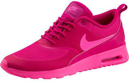 Nike Air Max Thea pink pow/fireberry