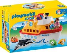 Playmobil Mein Schiff zum Mitnehmen (6957)