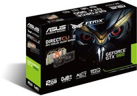 Asus STRIX-GTX960-DC2-2GD5 (2048MB)