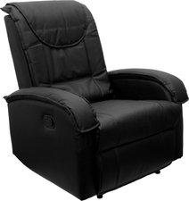 Maxstore TV Sessel schwarz (40040087)