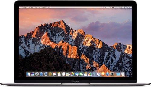 Apple MacBook 12 2015 (MJY32D/A)