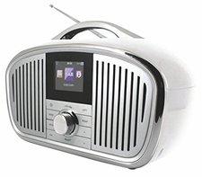 Soundmaster IR4000DAB weiß